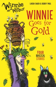 Winnie and Wilbur Winnie Goes for Gold, EPUB eBook