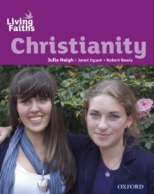 Living Faiths Christianity Student Book, Paperback Book