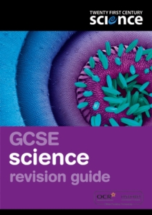 Twenty First Century Science: GCSE Science Revision Guide, Paperback Book