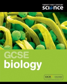 Twenty First Century Science: GCSE Biology Student Book, Paperback Book