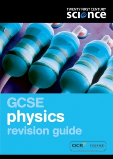 Twenty First Century Science: GCSE Physics Revision Guide, Paperback Book