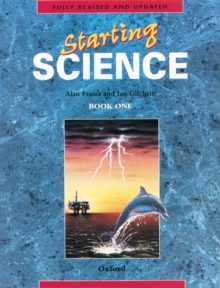 Starting Science: Students' Book 1, Paperback Book