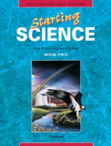 Starting Science: Student Book 2, Paperback Book