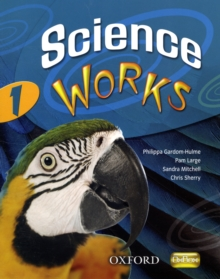 Science Works: 1: Student Book, Paperback Book