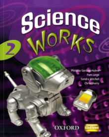 Science Works: 2: Student Book, Paperback / softback Book