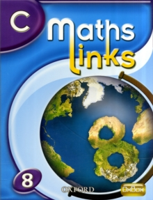MathsLinks: 2: Y8 Students' Book C, Paperback Book