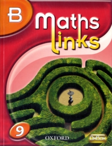 MathsLinks: 3: Y9 Students' Book B, Paperback Book