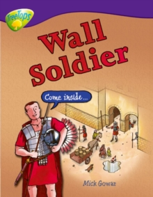 Oxford Reading Tree: Level 11: Treetops Non-Fiction: Wall Soldier, Paperback Book