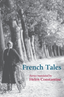 French Tales, Paperback Book