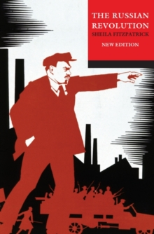 The Russian Revolution, Paperback Book