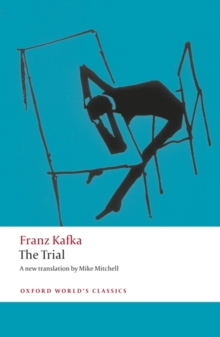 The Trial, Paperback Book