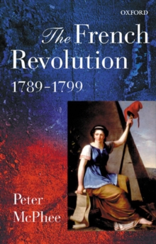 The French Revolution, 1789-1799, Paperback / softback Book