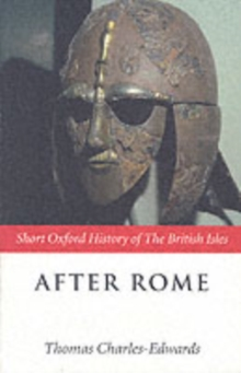 After Rome, Paperback / softback Book
