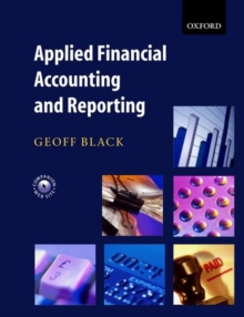 Applied Financial Accounting and Reporting, Paperback / softback Book