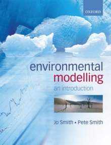 Environmental Modelling : An Introduction, Paperback / softback Book
