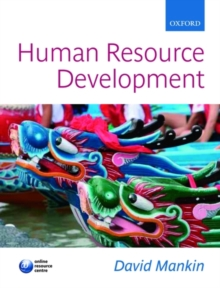 Human Resource Development, Paperback / softback Book