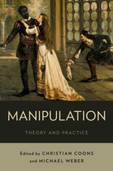 Manipulation : Theory and Practice, Paperback / softback Book