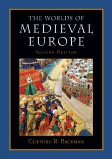 A Medieval Omnibus: Sources in Medieval European History, Paperback / softback Book