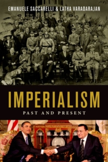 Imperialism Past and Present, Hardback Book