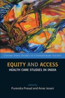 Equity and Access : Health Care Studies, Hardback Book