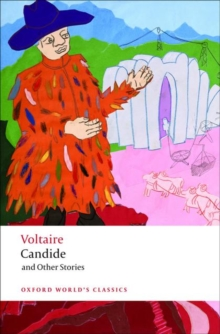 Candide and Other Stories, Paperback Book