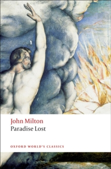 Paradise Lost, Paperback / softback Book