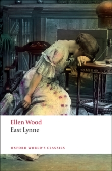 East Lynne, Paperback Book