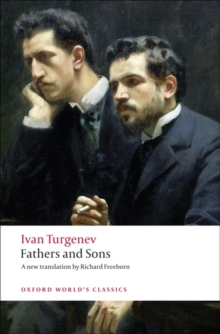 Fathers and Sons, Paperback / softback Book