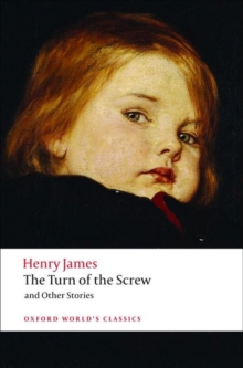 The Turn of the Screw and Other Stories, Paperback Book