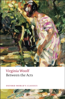 Between the Acts, Paperback Book