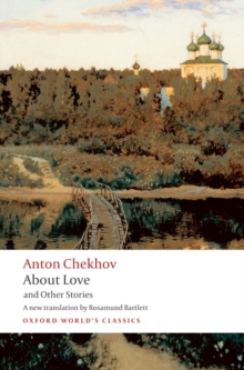 About Love and Other Stories, Paperback Book