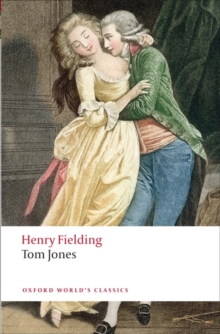 Tom Jones, Paperback Book
