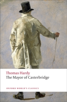 The Mayor of Casterbridge, Paperback / softback Book