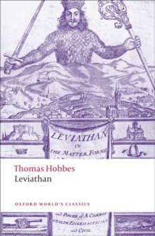 Leviathan, Paperback Book