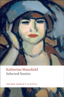 Selected Stories, Paperback Book