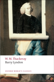 Barry Lyndon, Paperback / softback Book