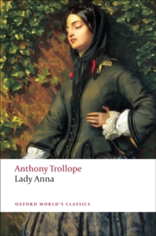 Lady Anna, Paperback Book