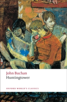Huntingtower, Paperback Book