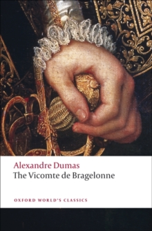The Vicomte de Bragelonne, Paperback / softback Book