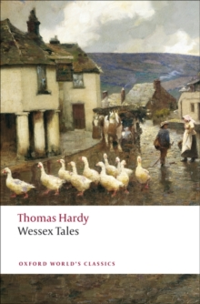 Wessex Tales, Paperback Book