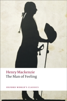 The Man of Feeling, Paperback / softback Book