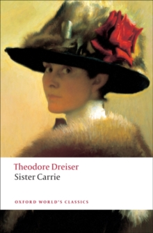 Sister Carrie, Paperback Book