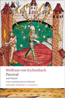 Parzival and Titurel, Paperback Book