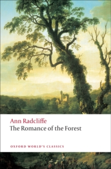 The Romance of the Forest, Paperback / softback Book