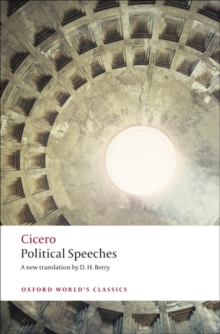 Political Speeches, Paperback Book