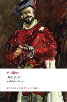 Don Juan and Other Plays, Paperback Book