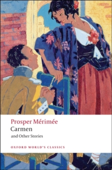 Carmen and Other Stories, Paperback / softback Book