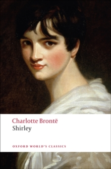 Shirley, Paperback Book