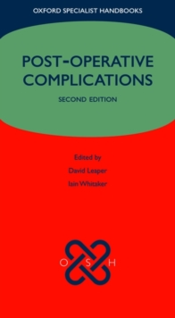 Post-operative Complications, Paperback / softback Book