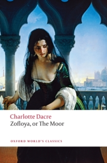 Zofloya : or The Moor, Paperback / softback Book